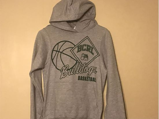 Picture of Basketball Hoodie