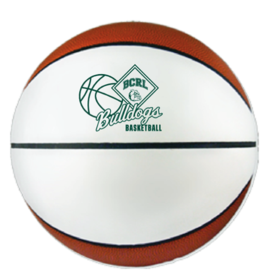 Picture of Signature Basketball