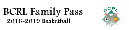 Picture of Family Pass