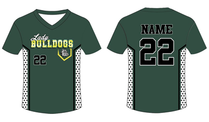 Picture of Softball Jersey