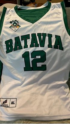 Picture of Basketball Jersey