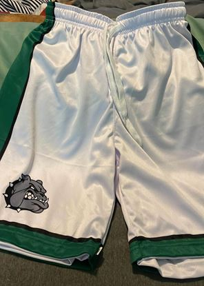 Picture of Basketball Shorts